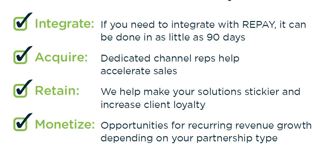 REPAY Partner Goals Graphic
