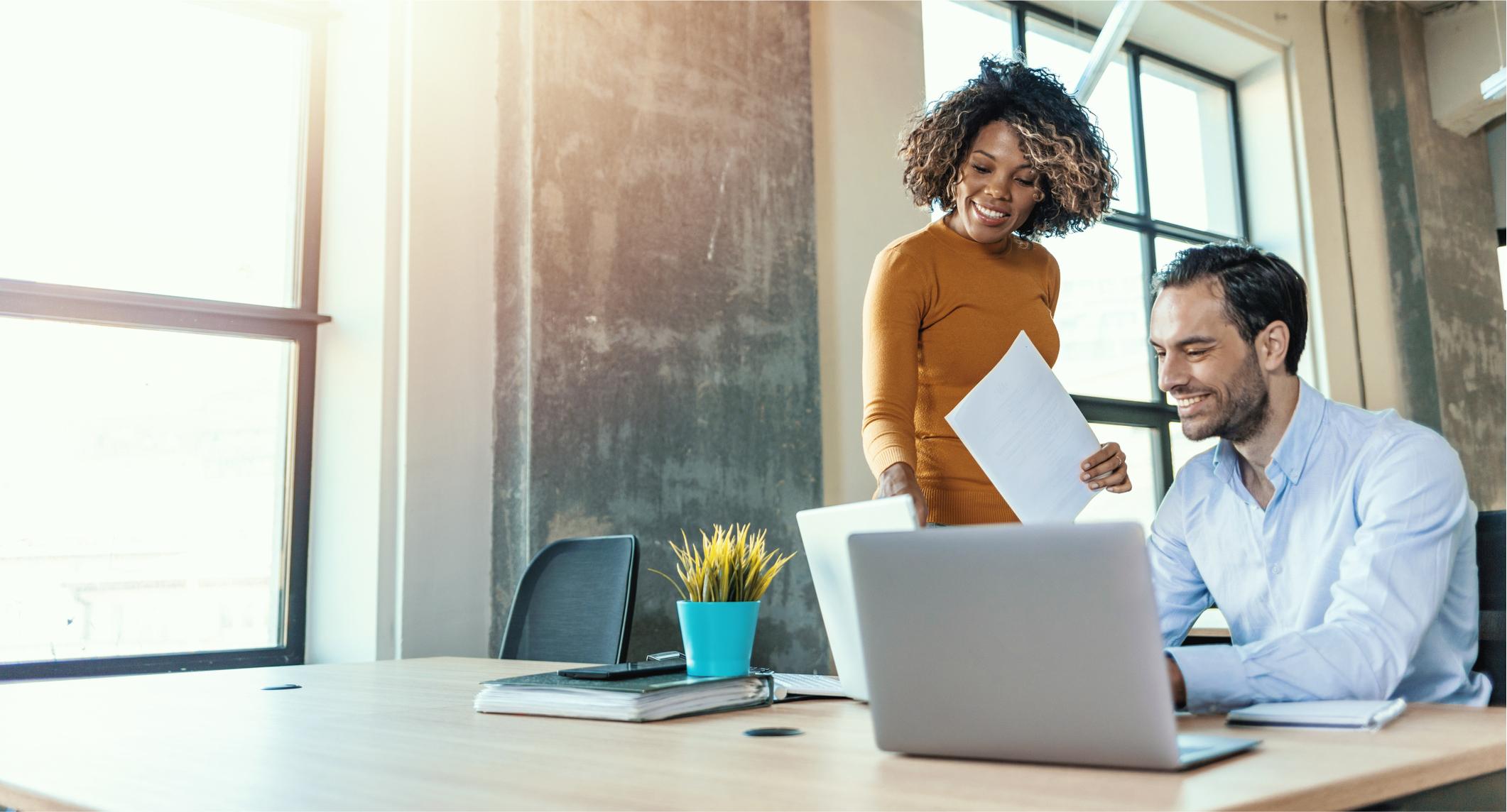 Three Ways AP Automation Drives Organizational Efficiency